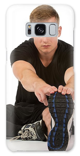 Streatching Galaxy Case