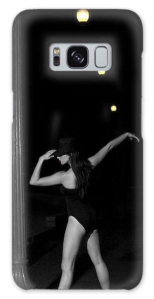 Street Ballet Galaxy Case
