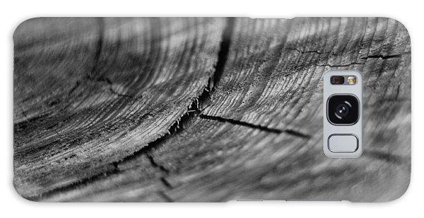 Stump Galaxy Case by Marlo Horne