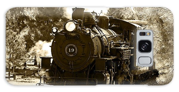 Sumpter Rr Engine 19 Galaxy Case