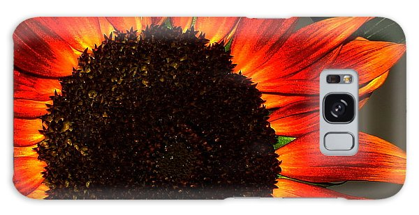 Sunfire Galaxy Case by Ramona Johnston