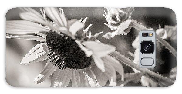 Sunflower Galaxy Case by Sherry Davis