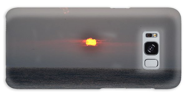 Sunrise In Melbourne Fla Galaxy Case