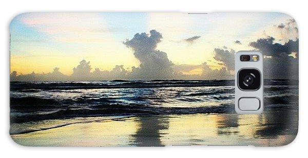 Beautiful Galaxy Case - Sunrise by Mandy Shupp