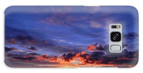 Sunrise Over Western Australia I I I Galaxy Case