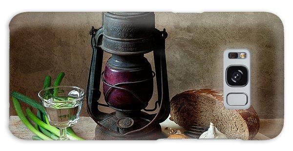 Onion Galaxy S8 Case - Supper by Nailia Schwarz