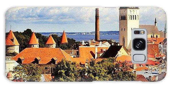House Galaxy Case - Tallinn - Estonia by Luisa Azzolini
