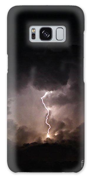 Tempest Galaxy Case by Billie-Jo Miller