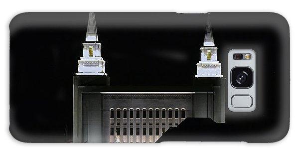 Temple Galaxy Case