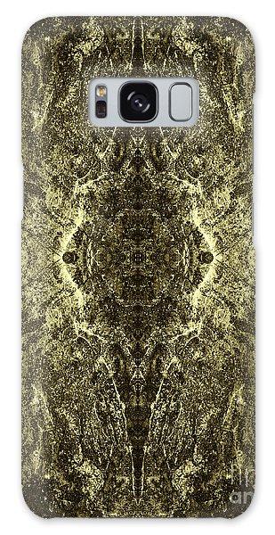 Tessellation No. 4 Galaxy Case by David Gordon