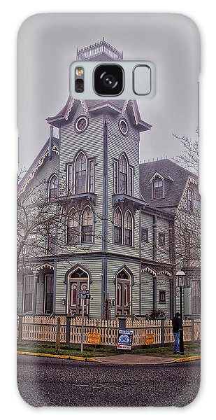 The Abbey Cape May Galaxy Case