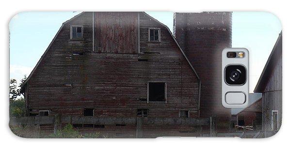 Galaxy Case - The Barn II by Bonfire Photography
