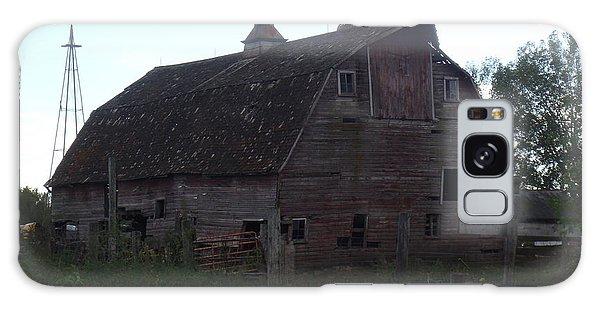 Galaxy Case - The Barn IIi by Bonfire Photography