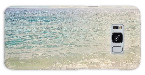 The Beach Galaxy Case by Lyn Randle
