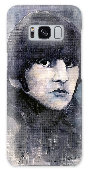 The Galaxy Case - The Beatles Ringo Starr by Yuriy Shevchuk