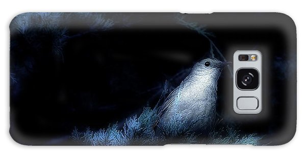 The Catbird Galaxy Case