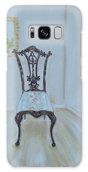 The Chair Galaxy Case by Judith Rhue