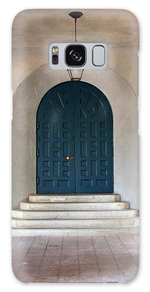 The Door Galaxy Case