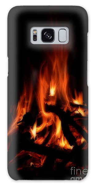 The Fire Galaxy Case