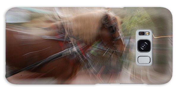 The Horse Galaxy Case