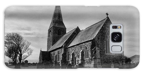 The Parish Church Of All Saints Galaxy Case