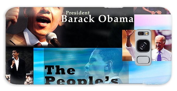 The People's President Galaxy Case