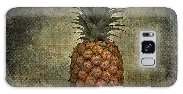 The Pineapple  Galaxy Case by Jerry Cordeiro