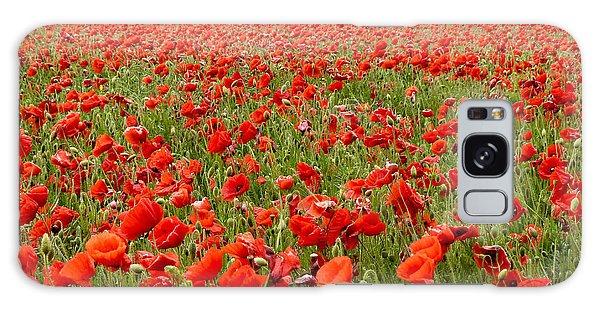 The Poppy Field Clonmel Galaxy Case