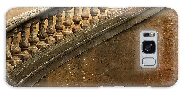 The Queen's Staircase Galaxy Case