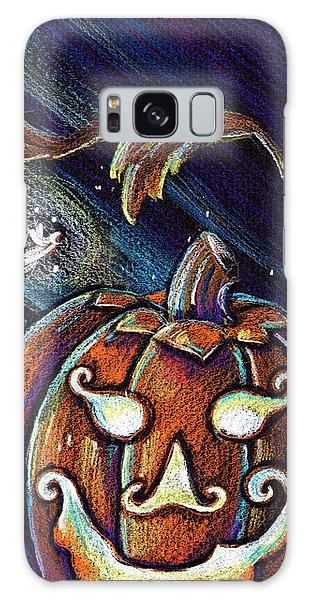 The Spirit Of Halloween Galaxy Case