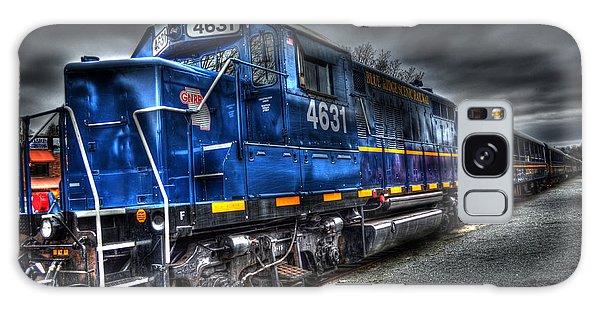 The Train Galaxy Case