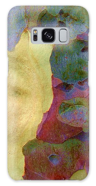 The True Colors Of A Tree Galaxy Case by Robert Margetts
