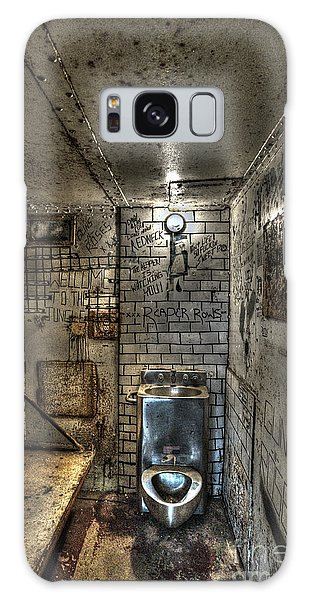 The West Virginia State Penitentiary Cell Galaxy Case