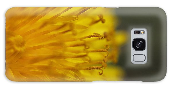 The Yellow Invasion Galaxy Case by Raffaella Lunelli