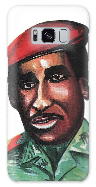 Thomas Sankara Galaxy Case