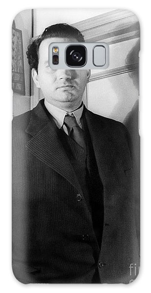 Clayton Galaxy Case - Thomas Wolfe (1900-1938) by Granger