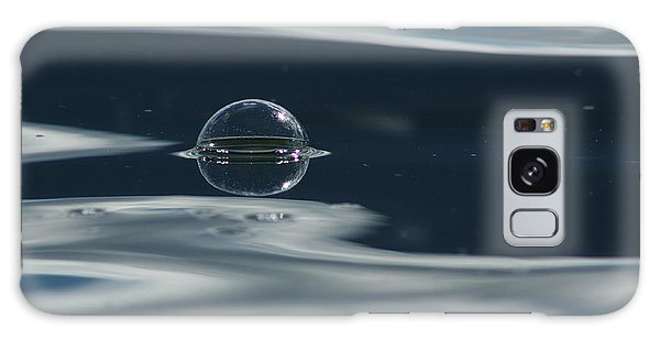 Through The Milky Way In My Spaceship Galaxy Case