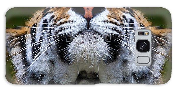 Tiger 1  Galaxy Case