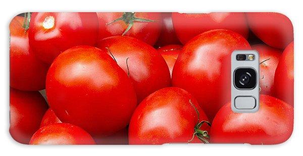 Tomatos Galaxy Case