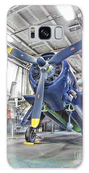 Torpedo Bomber Galaxy Case