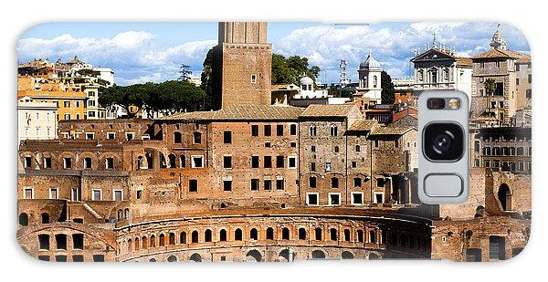 Trajan's Market  Galaxy Case