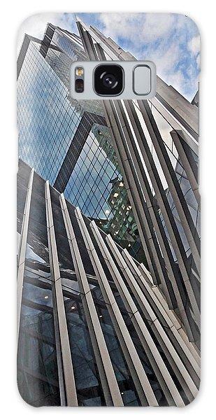 Trylon Towers Galaxy Case