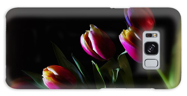 Tulip Dream Galaxy Case