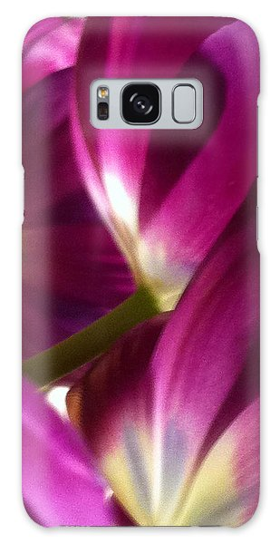 Tulip Weave Galaxy Case