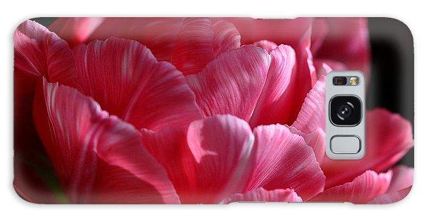 Tulipe Galaxy Case