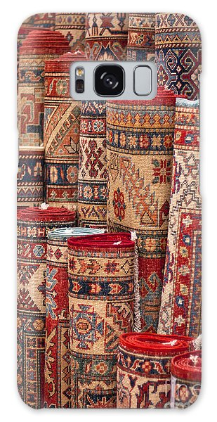 Turkish Carpets Galaxy Case