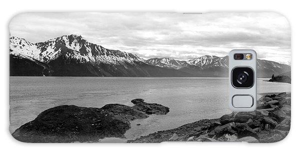 Turnagain Arm Alaska Galaxy Case