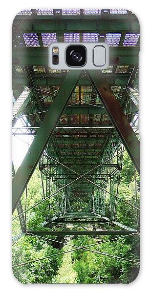 Under The Green Bridge 2 Galaxy Case