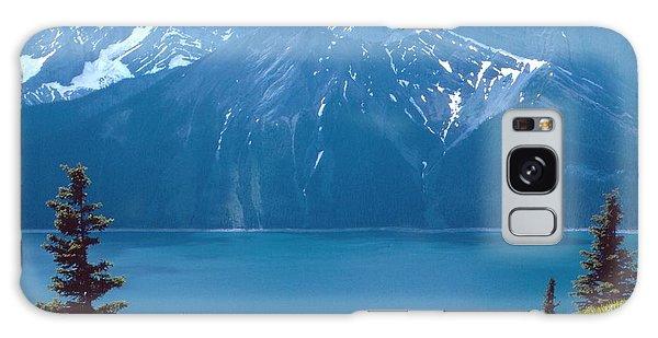 Upper Kananaskis Lake Galaxy Case