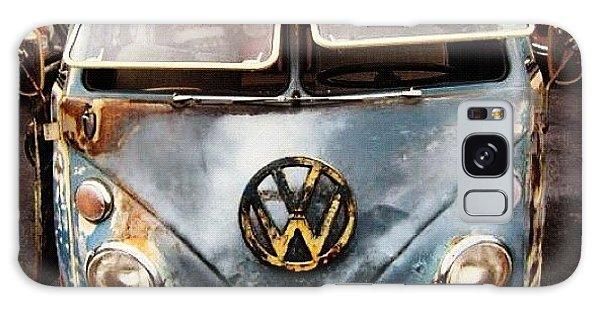 Volkswagen Galaxy Case - #vdub #vwbus #vwlove #vw #volkswagen by Jimmy Lindsay